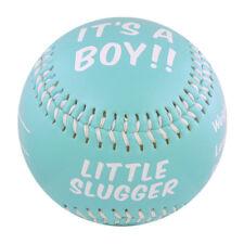 It's a Boy! Baby Celebration T-Ball Baseball