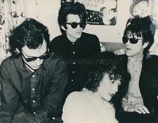 THE CRAMPS  80s VINTAGE PHOTO ORIGINAL