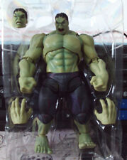 7' Marvel Avengers Super Hero Incredible Hulk Action Figure Toy Doll Collection