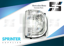 Genuine Mercedes Sprinter Passenger Side Turn Signal Lamp 2019 9109064600