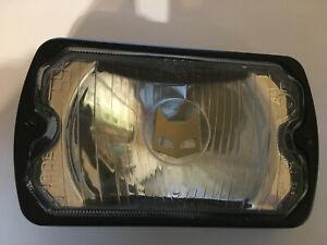 NOS S.E.V Marchal 750 759 fog driving light lamp lens Ford Jeep Mustang Capri