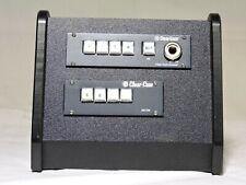 Clear-Com Clear-Com MA704 CONTROL STATION  / AX704 IFB CONTROL PANEL EXTENSION
