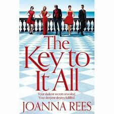 The Key to It All, Rees, Joanna, New Book