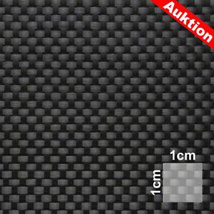 3,3m² Leinwand Carbonmatte Kohlefaserstück 200g/m² Matte Epoxidharz Reperatur