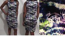Topshop Clubwear Sleeveless Stretch, Bodycon Dresses