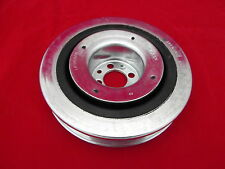 Alfa Romeo 159 Crankshaft Pulley/Harmonic Balancer 55196974