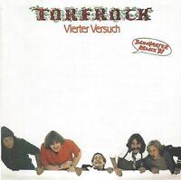 TORFROCK / VIERTER VERSUCH * NEW CD * NEU
