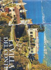 SP65 Clipping-Ritaglio 2012 Villa Balbianello La villa del conte