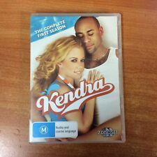 Kendra - Season 1 - 2 Disc Set - R4 - Excellent Condition