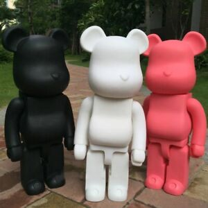 Bearbrick 52CM Tall 700% Bear Brick Fashion Toy Vinyl Action Figure Limited BIG