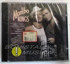 THE MAMBO KINGS - SOUNDTRACK O.S.T. - CD Sigillato