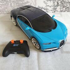 New Bright RC BUGATTI CHIRON SUPERCAR 1:12 Radio Remote Control Car   Kids Toys