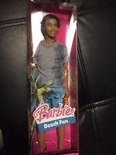 2005 BARBIE Steven Beach Fun