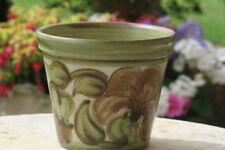 Green British 1960-1979 Denby, Langley & Lovatt Pottery