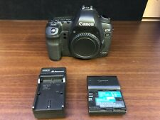 Canon EOS 5D Mark II DS126201 21.1MP Full Frame DSLR Camera Body Only