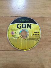 Gun for Microsoft Xbox *Disc Only*