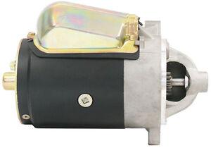 Starter Motor Ford Mustang Windsor engine 260 4.3L 289 4.7L Petrol 65-68