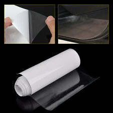 118x5.9 inch Clear Car Auto Door Handles Sill Edge Paint Scratch Protection Film