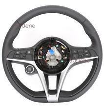 Alfa Romeo Stelvio QV Giulia Sport 952 Quatrofoglio Sport Steering Wheel ** NEW