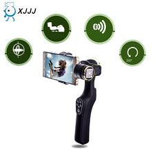 JJ-1 Handheld 2-axis Stabilizer Video Steadicam For 7 Inch Smart Phone & Camera