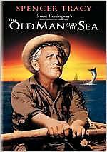 OLD MAN & THE SEA (1958) / (FULL ECOA WS) - DVD - Region 1