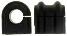 Suspension Stabilizer Bar Bushing Front McQuay-Norris FA7804