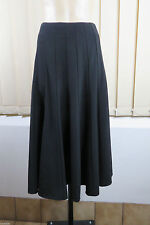 Katies Solid Maxi Skirts for Women