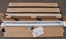 4x Trilux Typ 3911RSX/35/49/80 EDD S87251026-10 Rasterleuchte / Rasterlampe