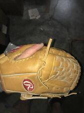 """New listing Rawlings RBG36 12.5"""" Derek Jeter RHT Baseball Glove"""