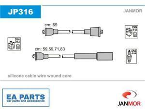 Ignition Cable Kit for SUBARU SUZUKI JANMOR JP316