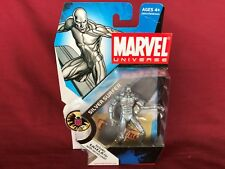 MARVEL UNIVERSE ACTION FIGURE - 'SILVER SURFER' X-MEN AVENGERS DEADPOOL