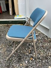 More details for folding chairs