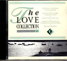 The Love Collection - Volume VI  CD 1989