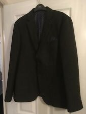 mens blazer - Green Tweed - Burtons
