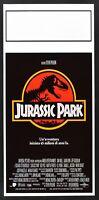 Plakat Jurassic Park Steven Spielberg Sam Neil Laura Dern Jeff Goldblum L118