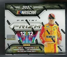 2020 Panini Prizm Racing Factory Sealed Hobby Box
