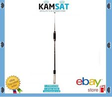 CB CENTRE LOAD TELESCOPIC ANTENNA DUAL BAND 144/430MHz RH770 CONNECTOR BNC