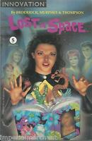 Lost In Space Comic Issue 5 Modern Age First Print 1992 George Broderick Murphy