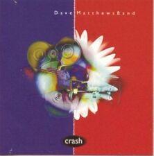 Crash - Dave Matthews Band CD