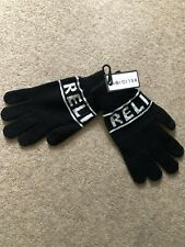 Religion Knitted Gloves New With Tags Unisex