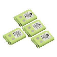2PCS 700mah GA-BP3 Batteries for Cobra PR145/150/155G Walkie-Talkie 2-Way Radios