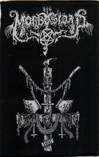 Morbosidad Cross Patch Beherit Sarcofago Blasphemy Revenge Archgoat Deiphago