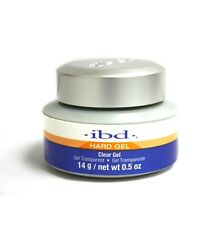 ibd Clear Gel - 14g / 0.5oz - UV Gel