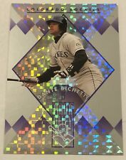 1996 Donruss Power Alley DANTE BICHETTE Colorado Rockies 0557 of 5000; 6 of 10