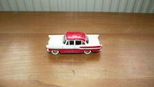 dinky toy's SIMCA CHAMBORD corgi toy's solido norev