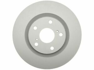 For 2008-2011 Toyota Avalon Brake Rotor Front Raybestos 77633BD 2009 2010