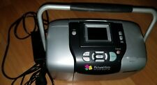 Epson PictureMate Personal Photo Lab Includes Original Case, Power Supply, CD