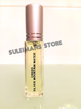 Silver Mountain Water Creed - 10ml (0.33 oz.) decanted travel size perfume