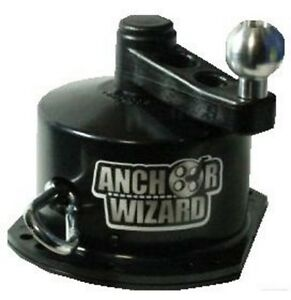 Anchor Wizard Low Profile Kayak Anchor System-Crank Only