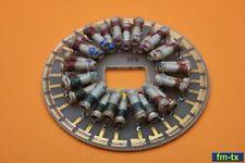 Collins 51S-1 - Rf Coil Turret Board - 547-2685-004